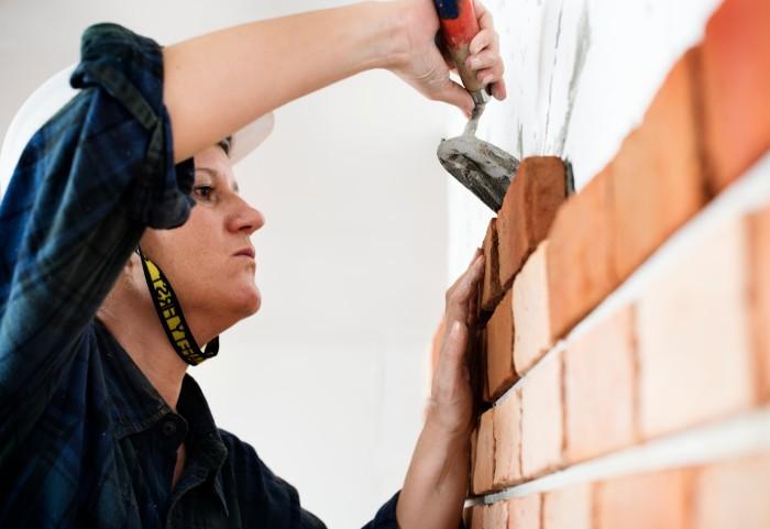 brickling